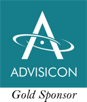 Sponsors for Web Gold Advisicon