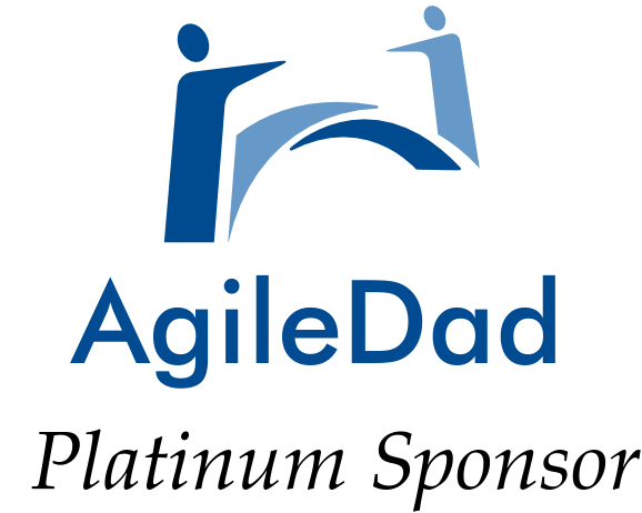 Sponsors for Web Platinum AgileDad